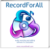 Audio Recording Software